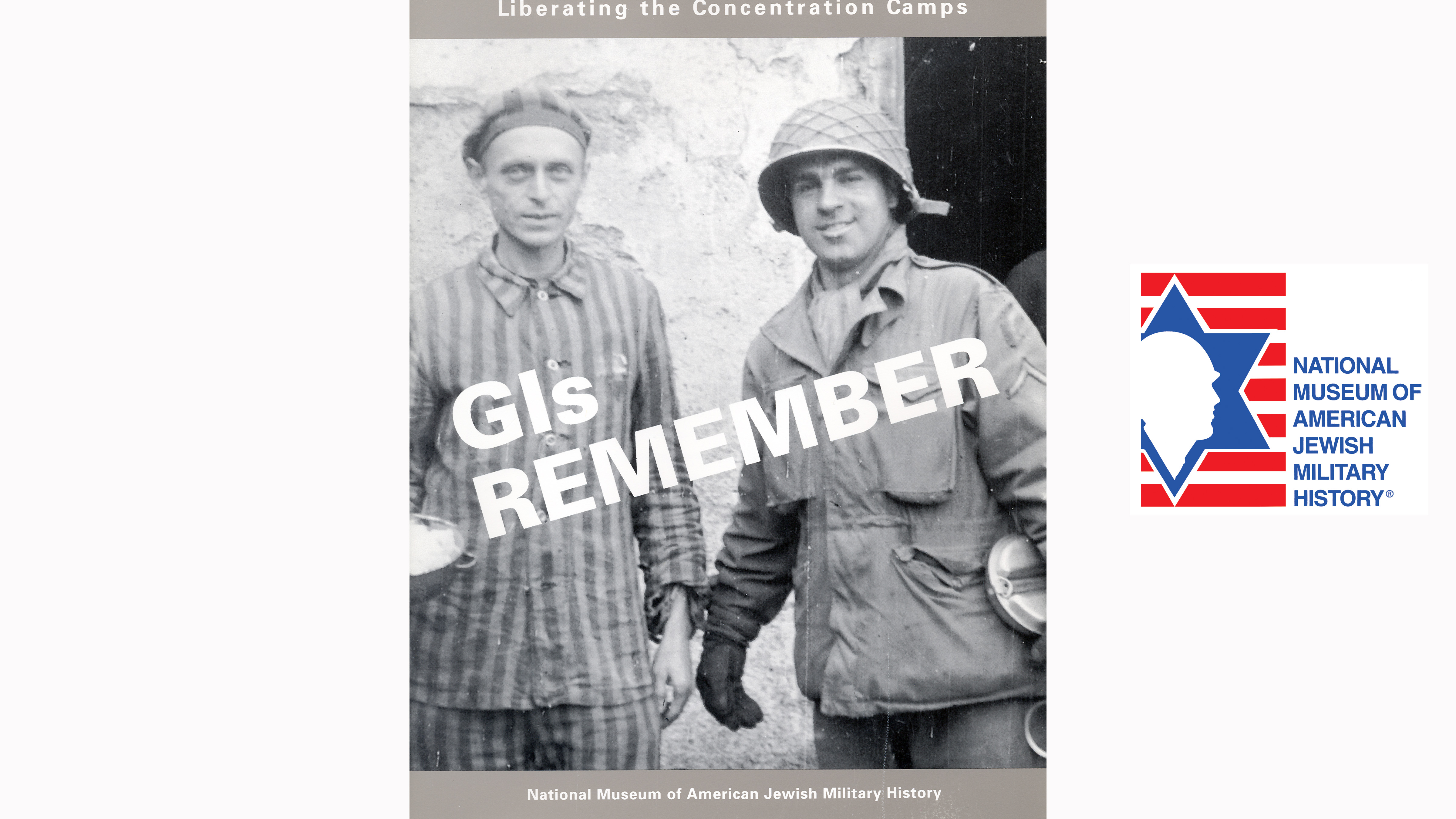 GIs Remember Liberating The Concentration Camps  National Museum - Concentration camp museums in usa
