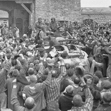 Mauthausen - NARA