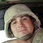 Tech. Sgt. Timothy R. Weiner was an explosive ordnance disposal Airman serving in Iraq and was killed defusing a car bomb when it detonated Jan. 7. He was deployed from the 775th Civil Engineer Squadron at Hill Air Force Base, Utah. (U.S. Air Force photo)