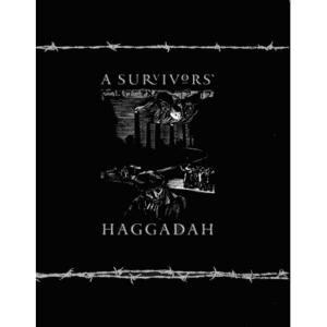 Survivor's-Haggadah