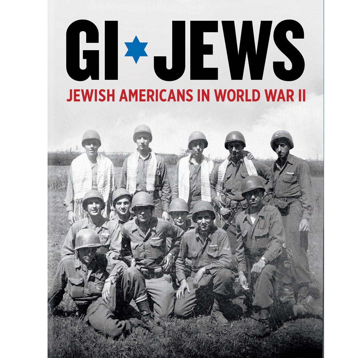 Gi Jews Meet And Greet National Museum Of American Jewish